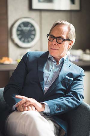Tommy Hilfiger, GMR Photography & Film, Gerry Mayer-Rohrmoser